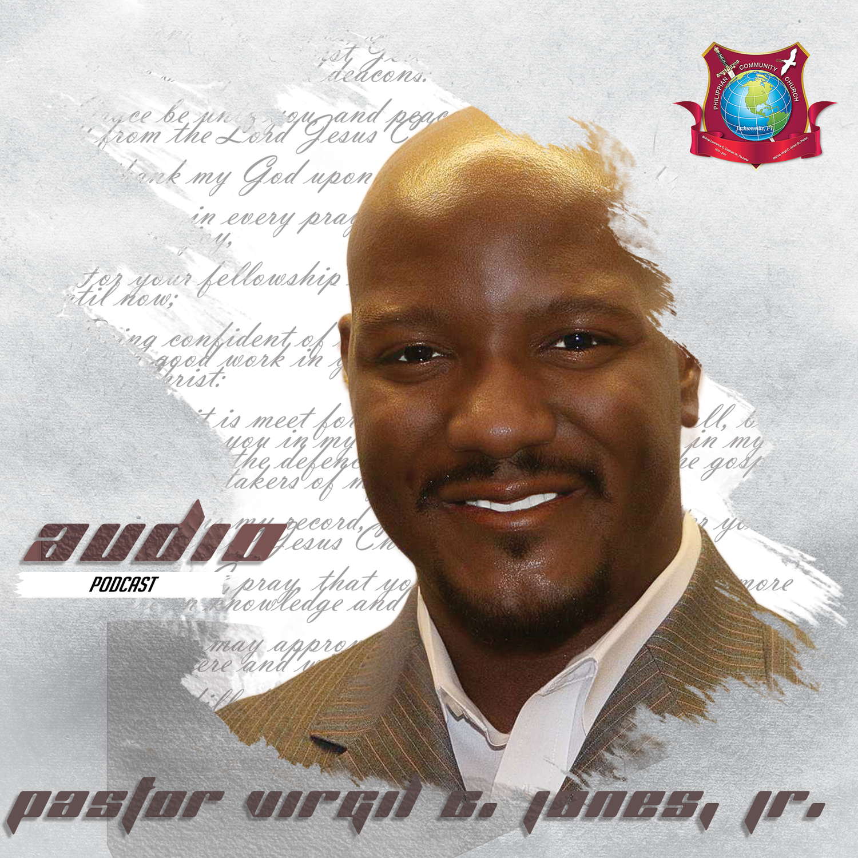 Pastor Virgil for Podcast