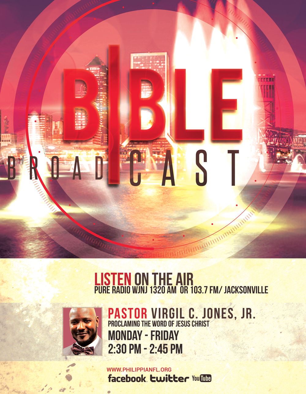 Bible Broadcast