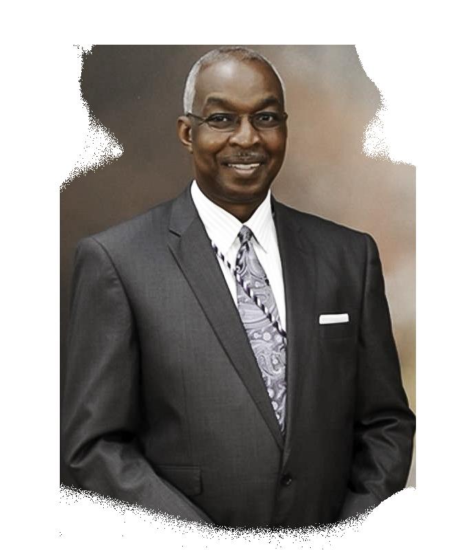Elder Earl R. Matthews