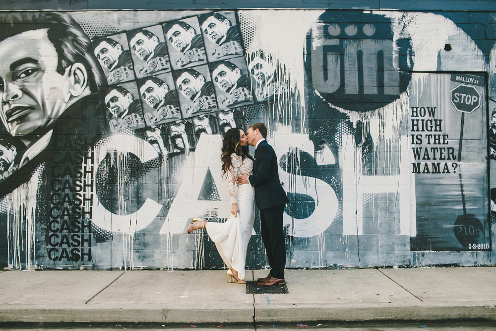 Kneale_Wedding_Johnny_Cash_Wall