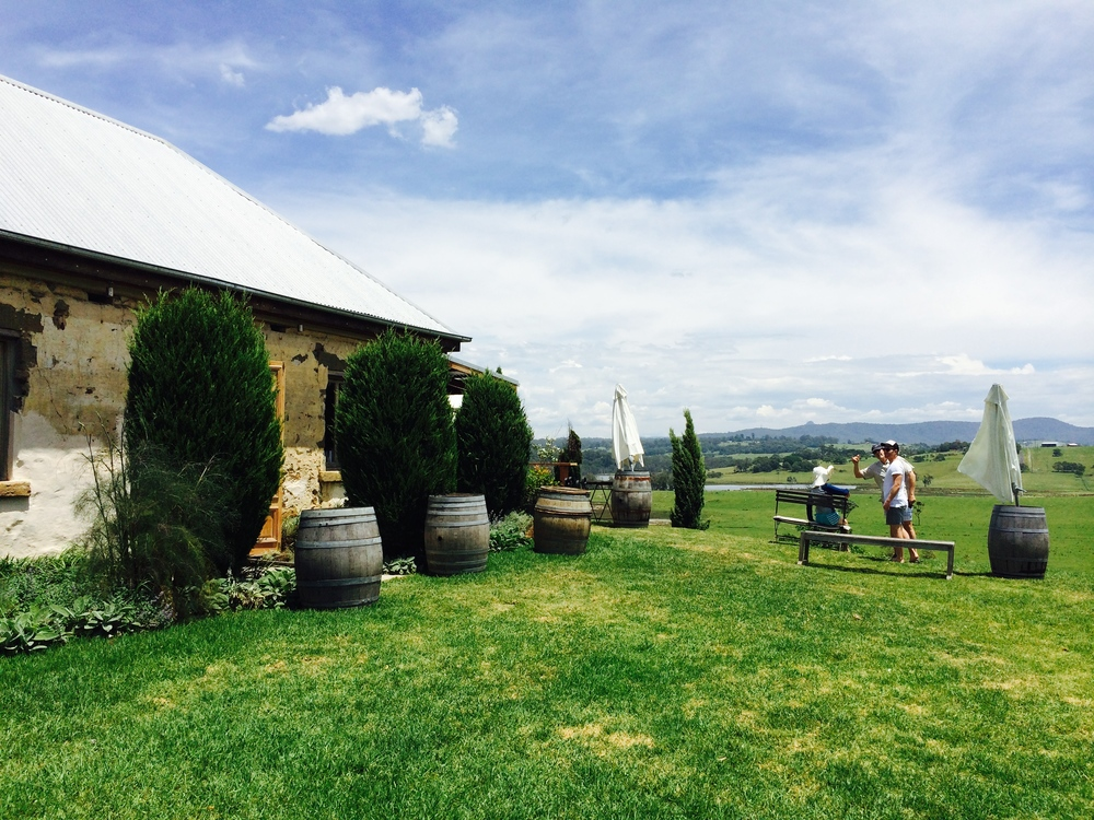 Cuppit's Winery - Places to visit in Australia