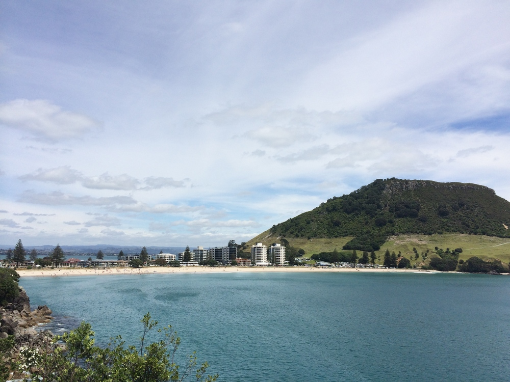 Mt.Maunganui_New Zealand
