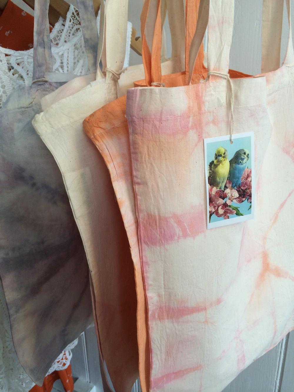 Widdess Tie Dye Bag_Aukland