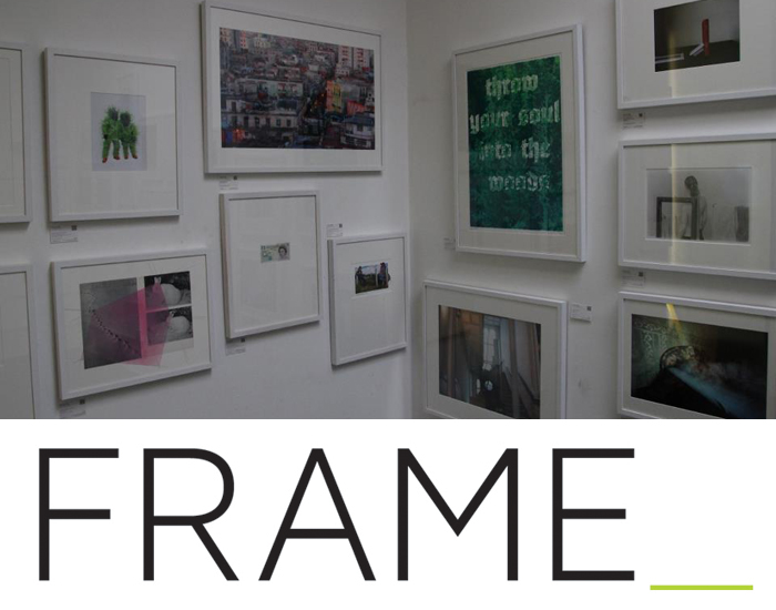 FRAME_Birmingham Project Assistant September 2012 - March 2013