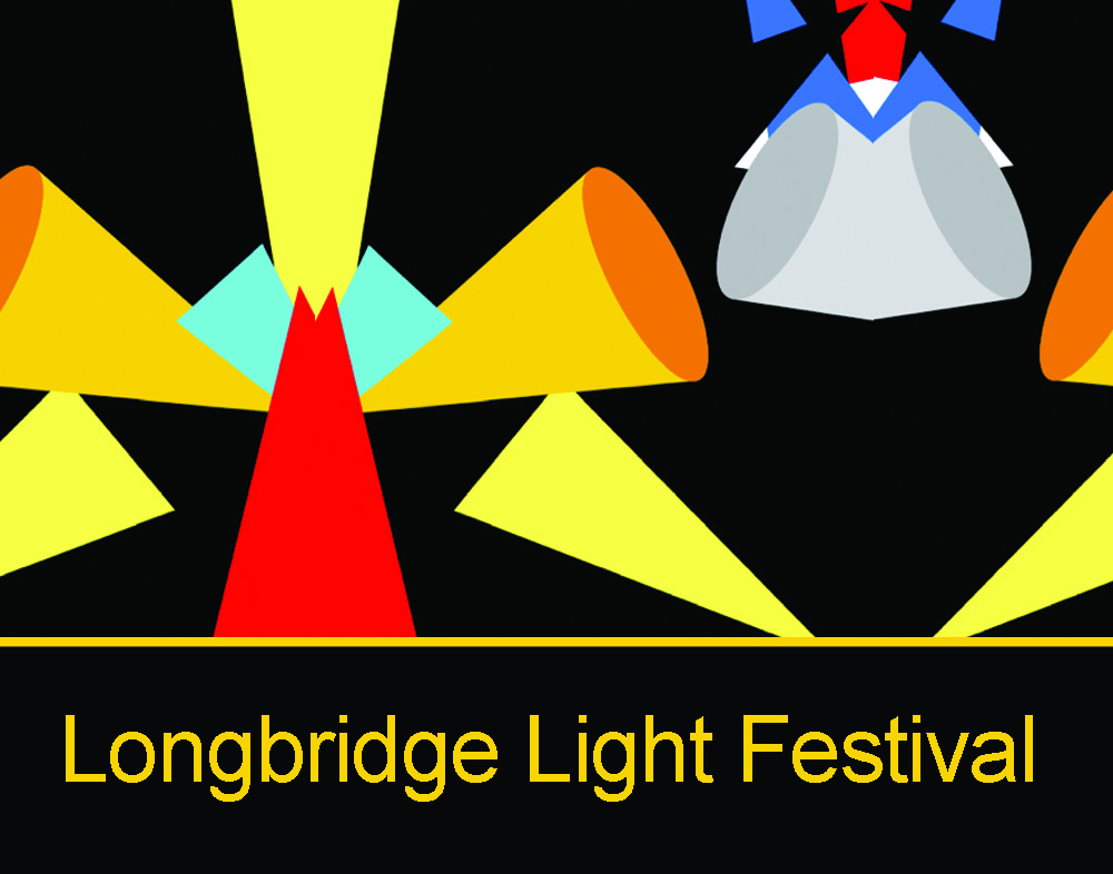 Longbridge Light Festival 2015  Festival Assistant & EU Researcher  August - October 2014