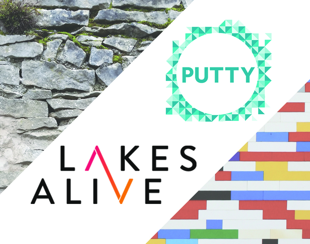 Producer - Putty at Lakes Alive Festival August 2016