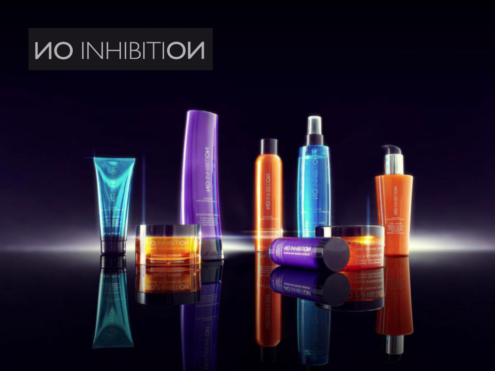 Sophisticated hair styling products that combine the finest organic ingredients with the latest innovations in hair care technology