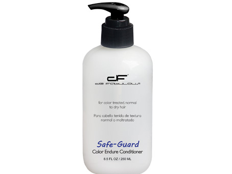 de Fabulous Safe Guard Color Endure Conditioner