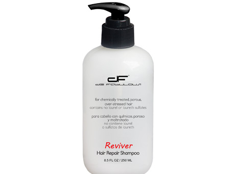 de Fabulous Reviver Shampoo