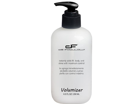 de Fabulous Volumizer