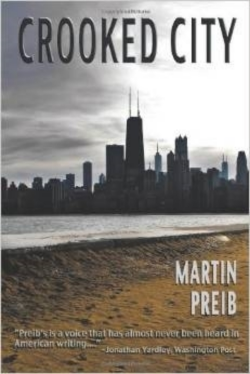 CLICK HERE TO ORDER A COPY OF CROOKED CITY