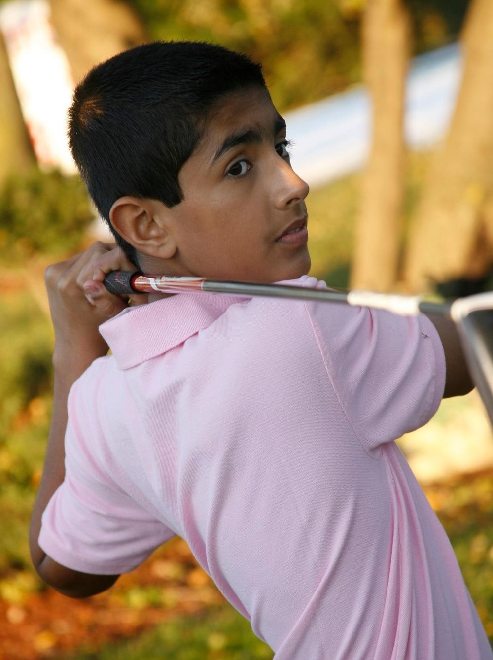 Tej Singh, Ranked #1 in NJ in His Age-Group: Summer '13.