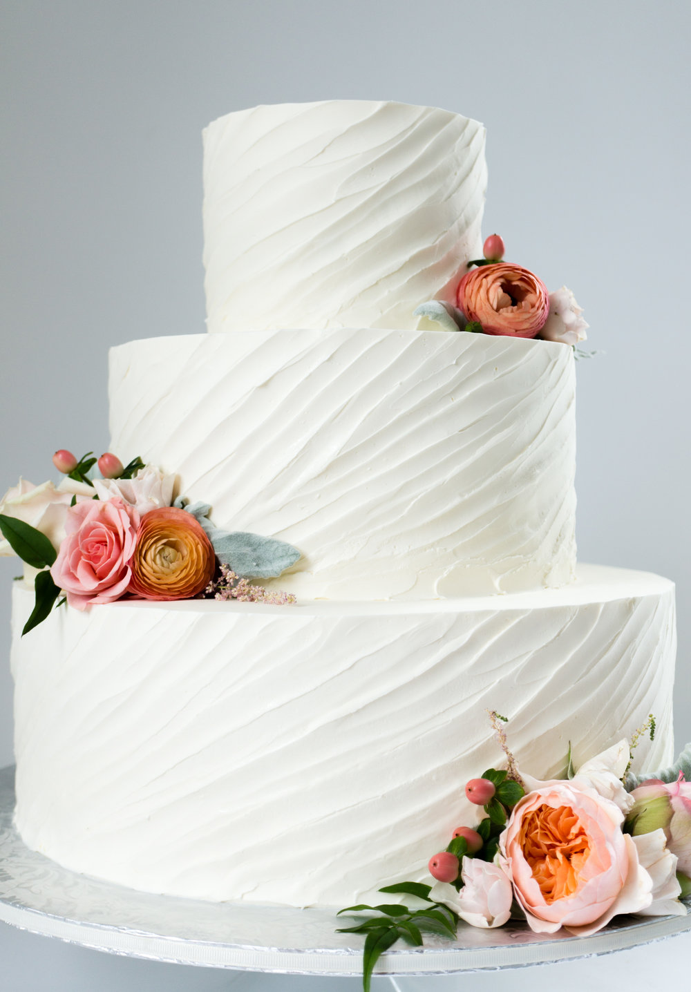 Wedding Cakes — Papa Haydn