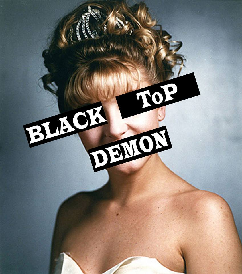 Black Top Demon