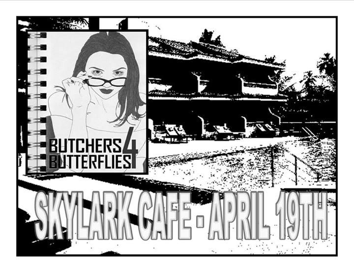 Butchers 4 Butterflies