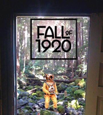 Fall of 1920