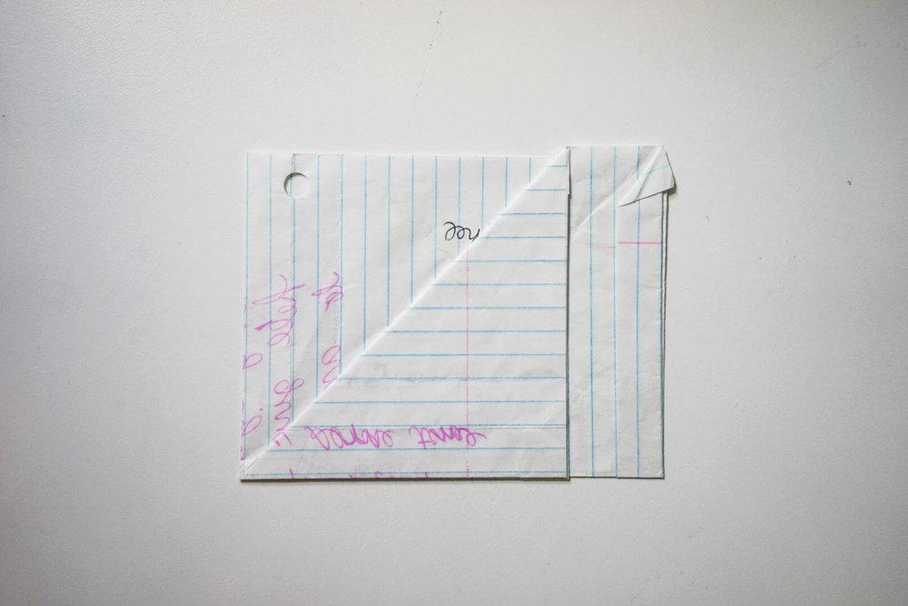 7th Grade Love Letter, 2017