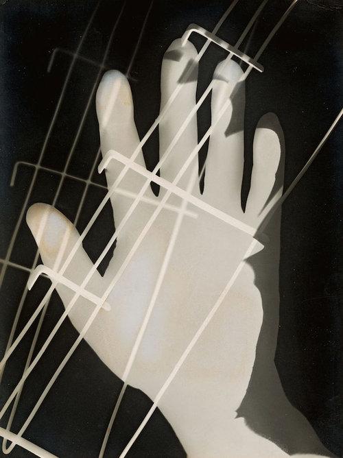 Laszlo Maholy-Nagy, 1926