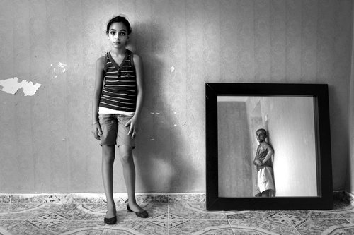 Ordinary Lives, Rania Matar