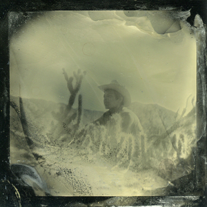 Shirin Towfiq, Tintype, 2013
