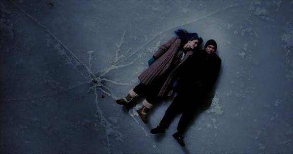 ETERNAL SUNSHINE OF THE SPOTLESS MIND, 2004