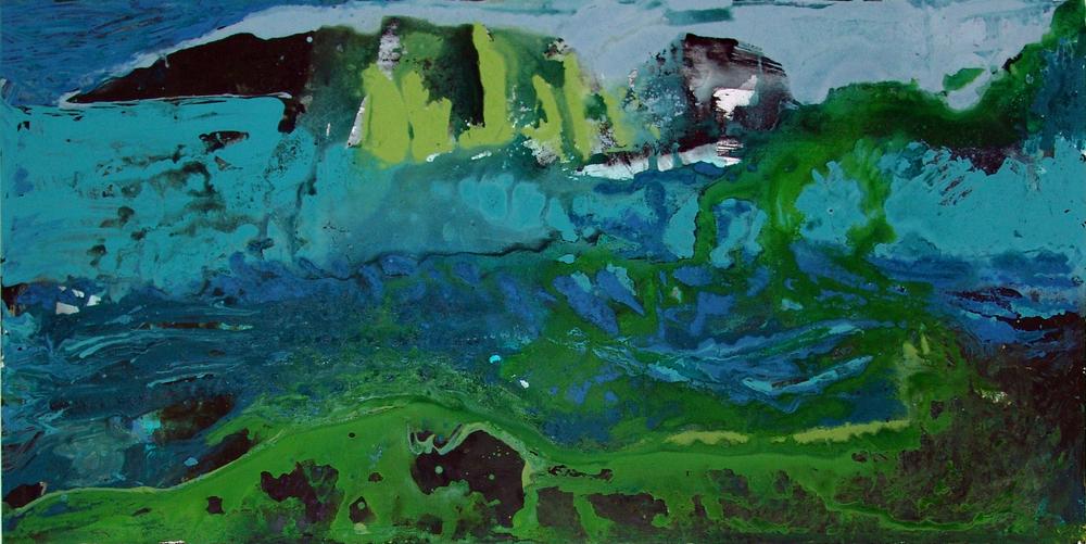 Tidal Pool #4