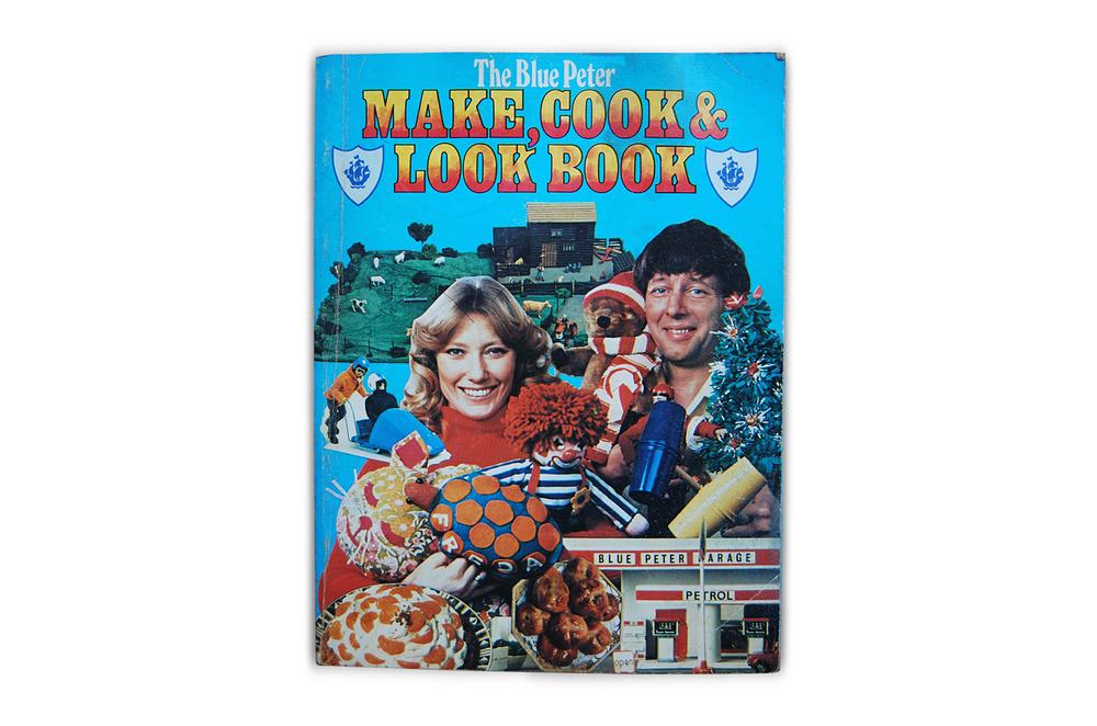 MakeCook&LookBook
