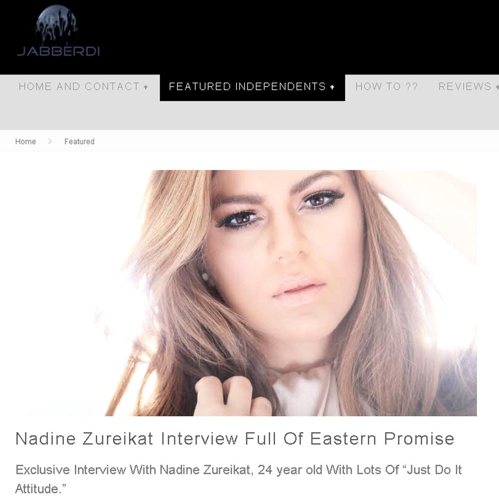 Nadine-Zureikat-London