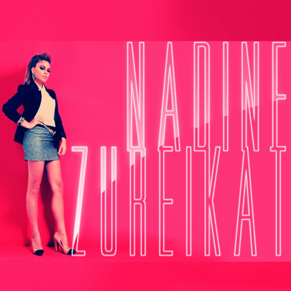 Nadine Zureikat