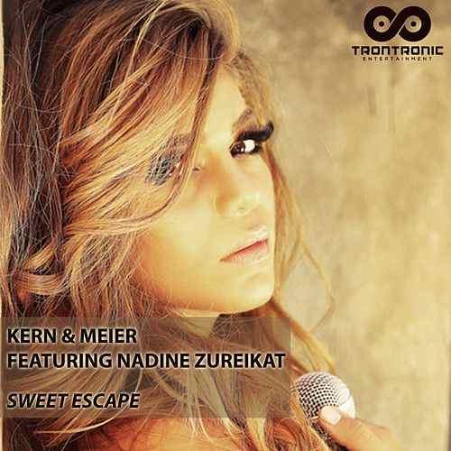 Kern & Meier feat. Nadine Zureikat - Sweet Escape