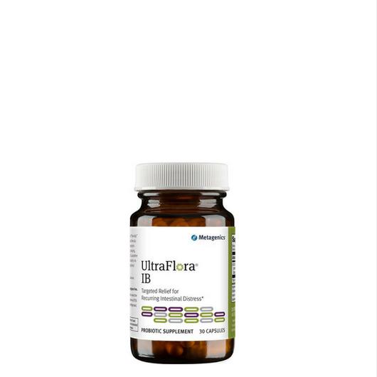 UltraFlora IB 30 caps