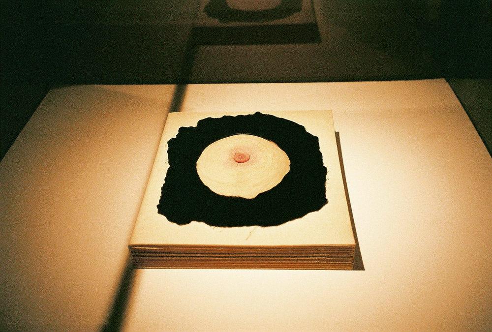 Duchamp, Barcelona, 2013