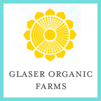 glaser organic farms