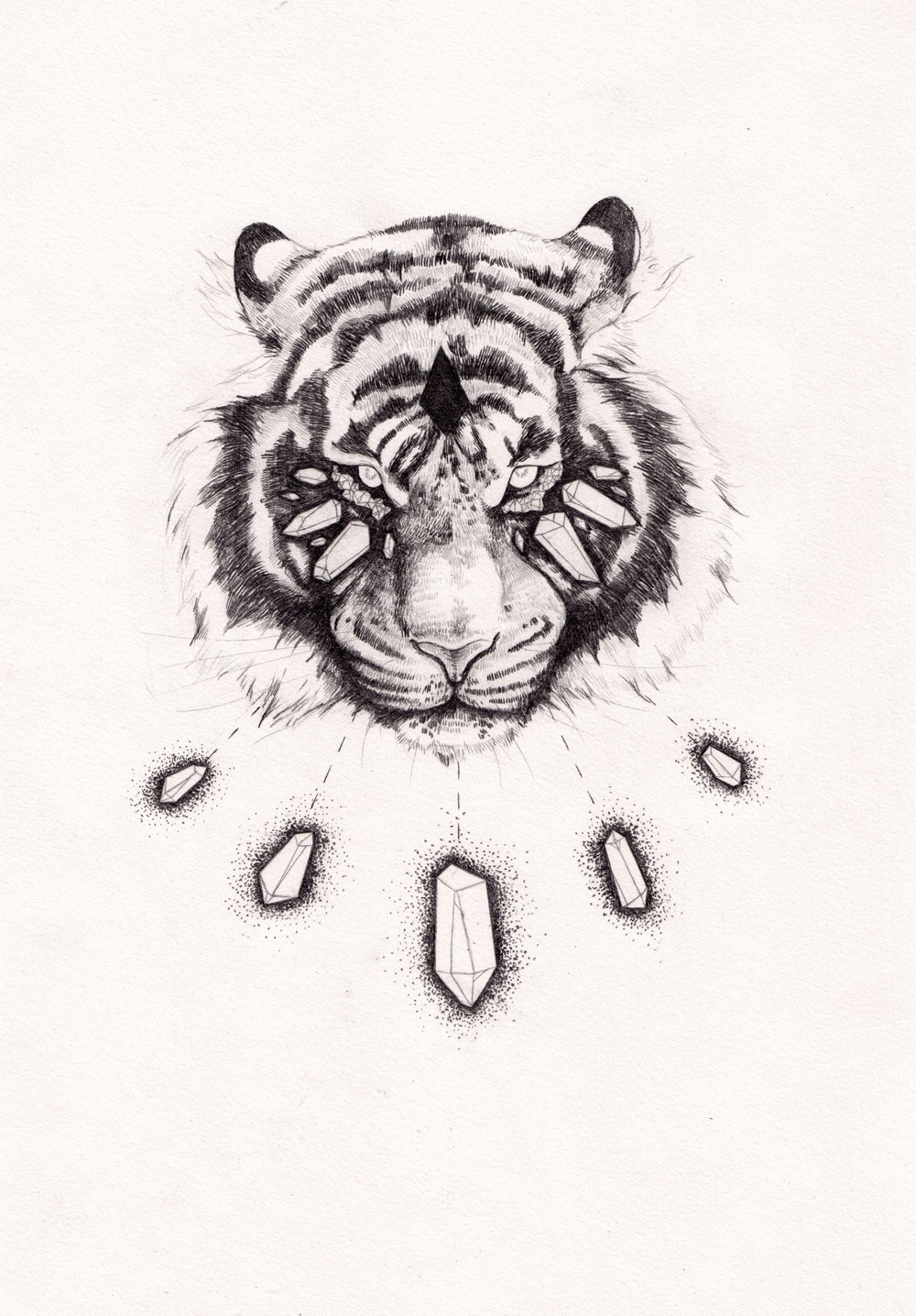 Crystal Tigre