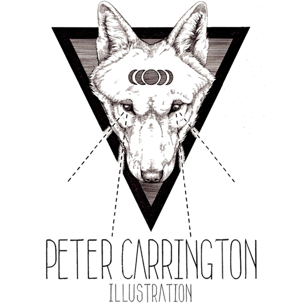 Peter Carrington Illustration