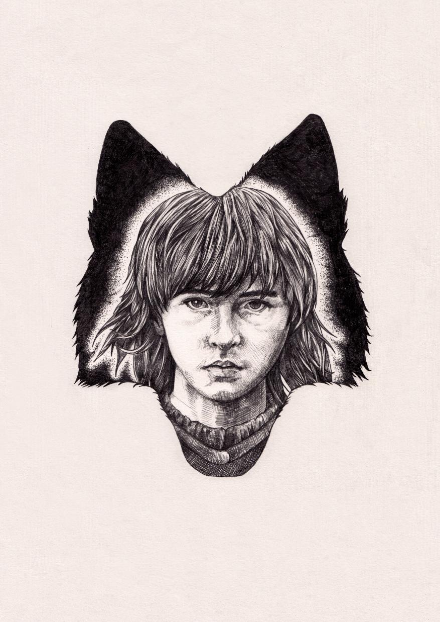 Bran the Warg