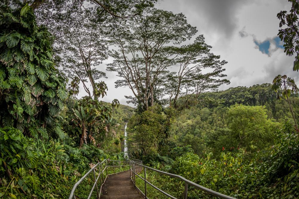 'Akaka Falls
