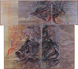 Ray Kass, Wilson Creek Polyptych (small).jpg