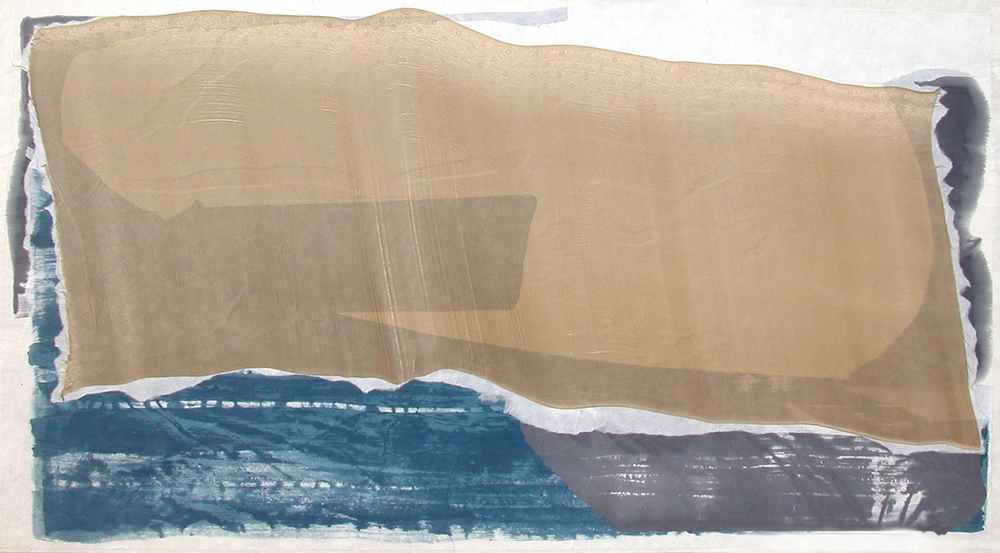 """Watershed"" – Tan & Grey, 2003"