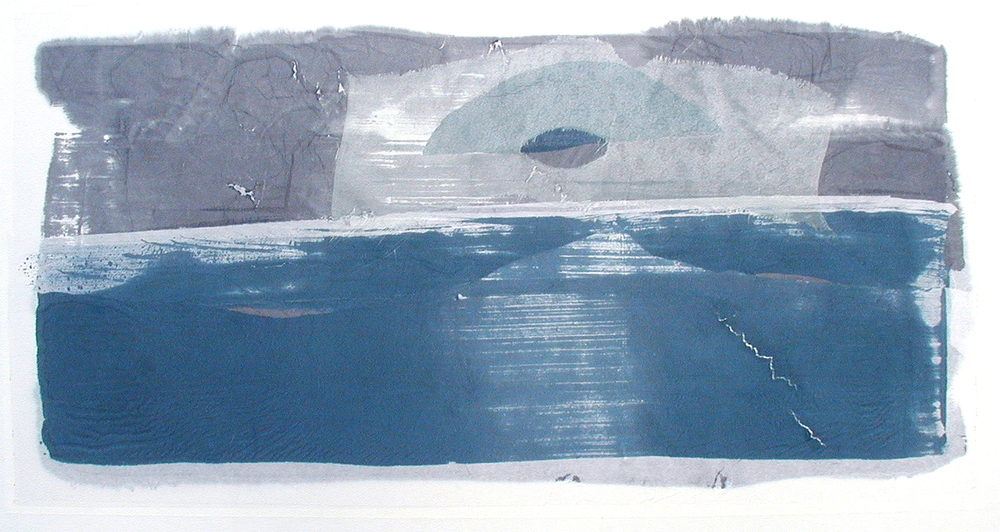 """Moonlight"" – Sea & Silk, 2003"