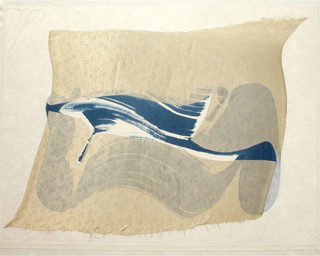 """Current"" – Blue Mask, 2004"