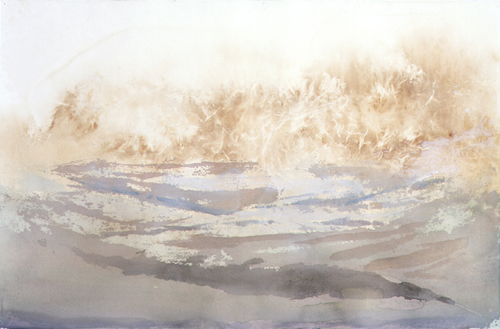 Atlantic Assateague #2, 2000