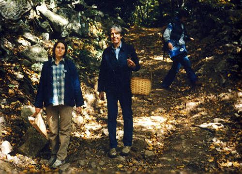 Cage-Mycological Foray-1983-thumb.jpg