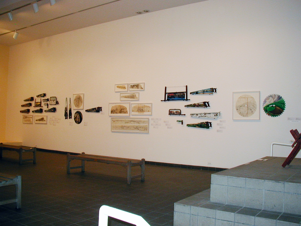 J.Kass inst. right wall 7-'02.jpg