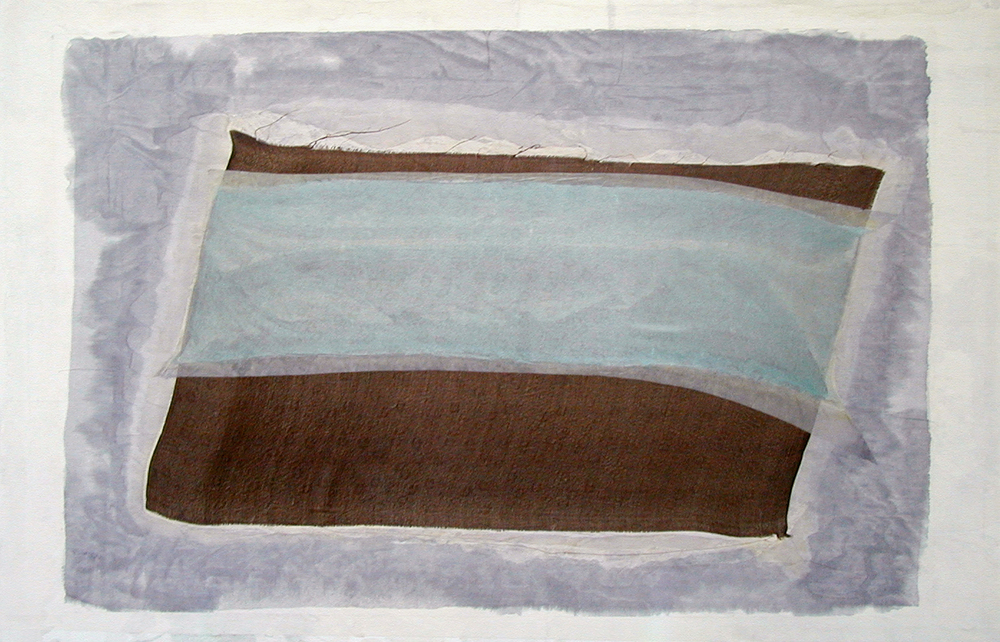 """Current"" – Silk & Water, 2002"