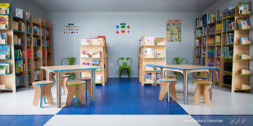 MicroSeed Library