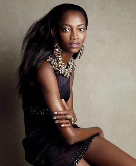 best facials LA Vogue