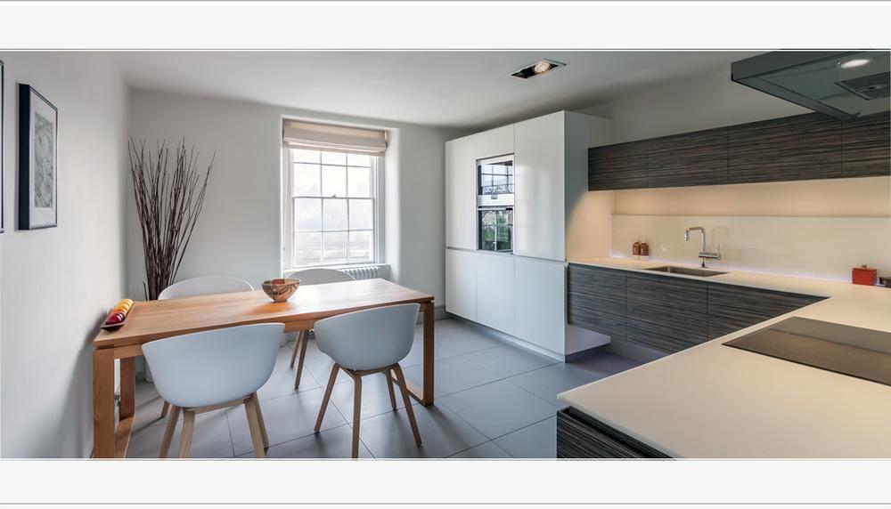 Contemporary Designer Kitchen | Bath
