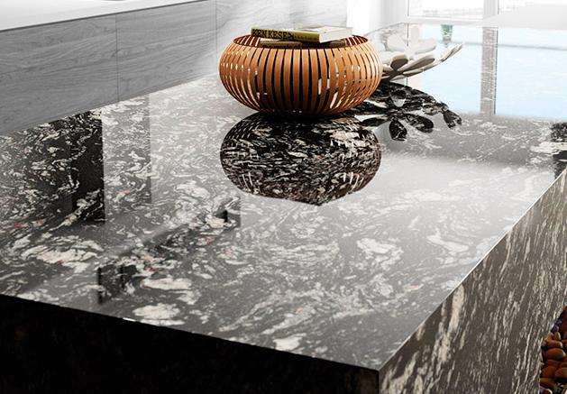 Granite example