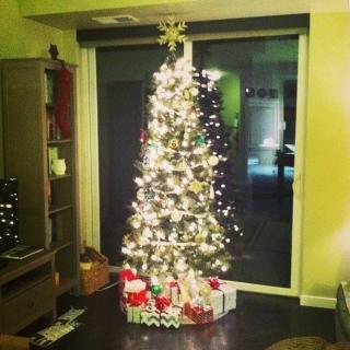 O Christmas tree!!